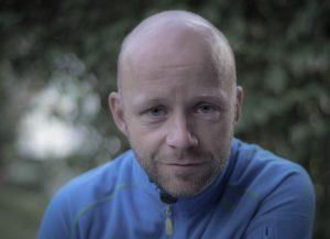 Ivar Bjørdalsbakke