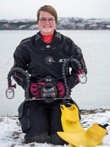 Ann Karin Matberg