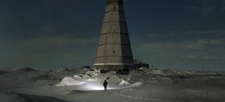 Evgenia Arbugaeva- Arktiske historier