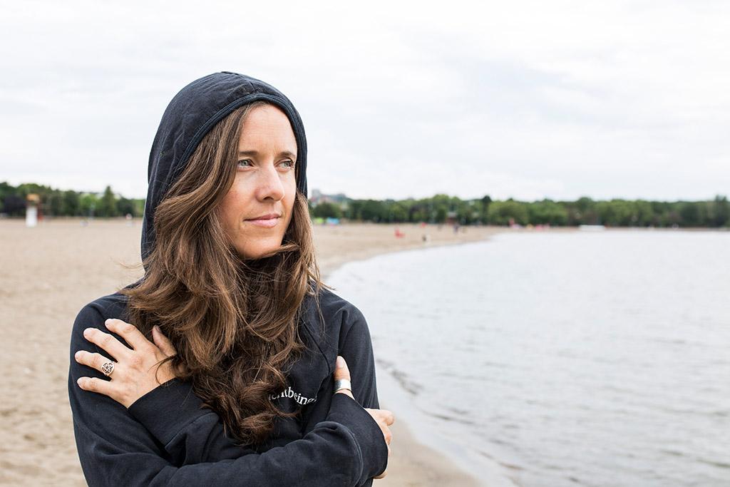 Jo-Anne McArthur. Foto: Lisa MacIntosh