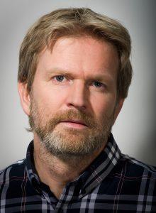 Knut Sverre Horn