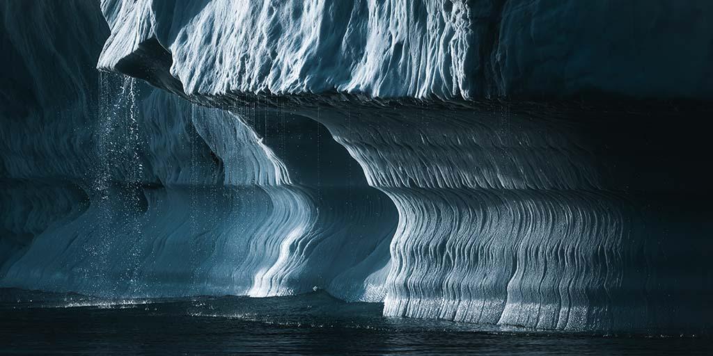 Stian Klo: Arktiske landskap